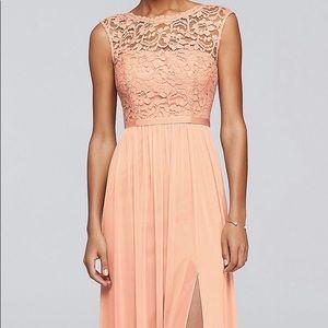 Two Bridesmaid Dresses